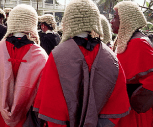 Members of Judiciary trained on new criminal procedure