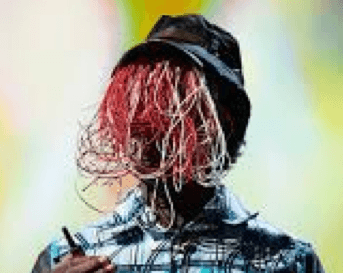 Anas takes off his masks on TV – See Video