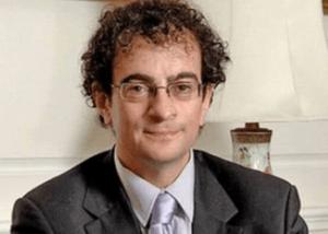 Jon Benjamin - British High Commissioner to Ghana