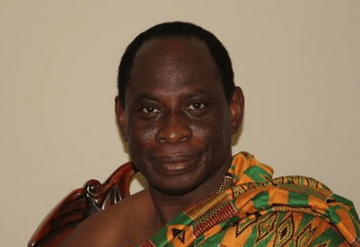 NPP will fix economy if given the nod – Dr Apraku