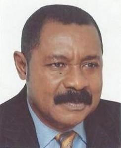 Nana Osei Bonsu, PEF CEO