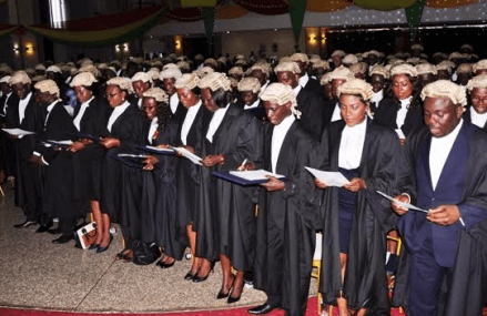 Investigative Commissioner to investigate abuse by lawyers – Chief Justice