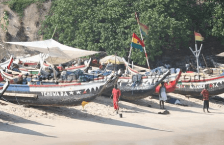Seasonal closure for fishing in Ghana to begin in 2016