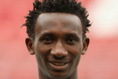Harrison Afful is SWAG Footballer of the Year