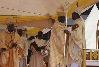 Emmanuel Kofi Fianu appointed Catholic Bishop of Ho