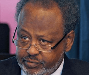 Djibouti President withdraws from UK court appearance