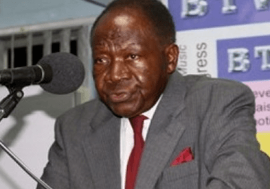 Don't hide truth about energy crisis – K. B. Asante tells government