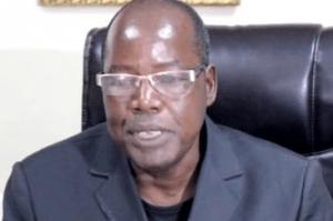 Prof. Thomas Akabza