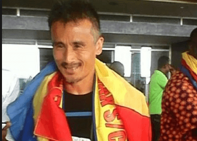 I am happy to be back in Ghana – Kenichi Yatsuhashi