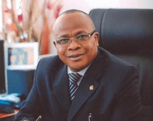 Mr. Samuel Sallas-Mensah