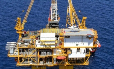 First West Africa offshore training centre inaugurated