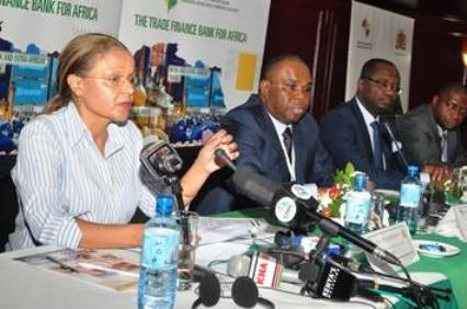 Afreximbank trains 1,500 African bankers on structured trade finance