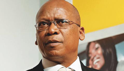 MTN Group CEO loses job