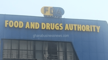 Contaminated powdered baby milk products not on Ghanaian market – FDA