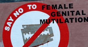 Gender Minister condemns underground practice of FGM in Ghana