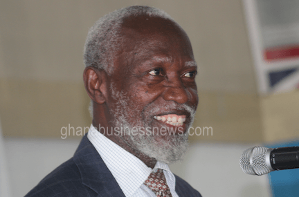Don't take IGF from universities – Prof Adei