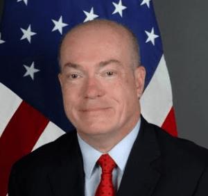 Ambassador Robert Jackson