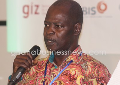 GNPC must be free from political interference – Manteaw