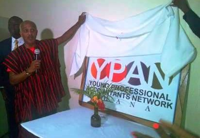 Young Professional Accountants Network inaugurated