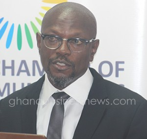 Mobile money transactions in Ghana reach GH¢30b first half of 2016 – Chamber