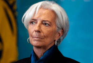 Christine Lagarde resigns from IMF as she aims at ECB top job