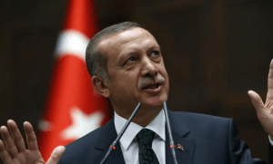 Turkish lira falls to new lows after central bank officials dismissed