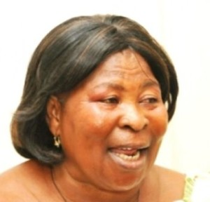 Akua Donkor - Founder, Ghana Freedom Party