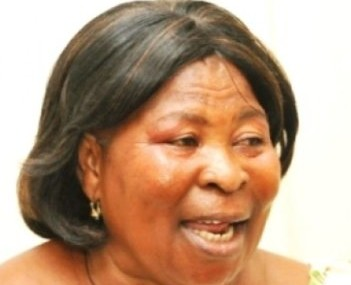 Akua Donkor cautioned to behave in court
