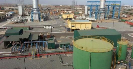 Operators of oil tank farms in New Takoradi urged to bury pipelines