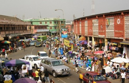 Ghanaian businesses urged to promote domestic trade