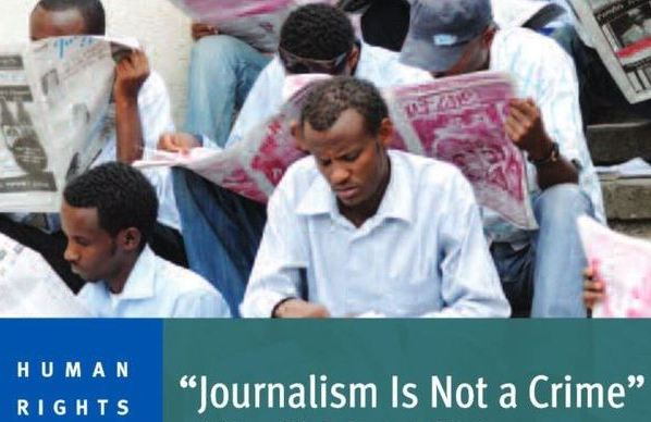 Sudan authorities release six detained journalists