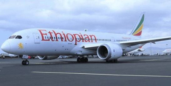 Ethiopian Airlines provides free Wi-Fi connection at Addis Ababa International Airport