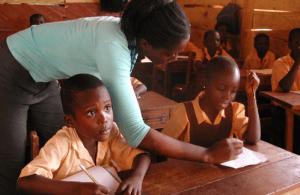 Principal calls for change of language policy in education