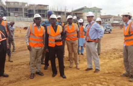 $260m-Kejetia/Central Market project to be ready in July – PRO