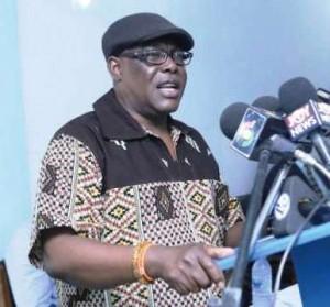 Kwasi Gyan Apenteng