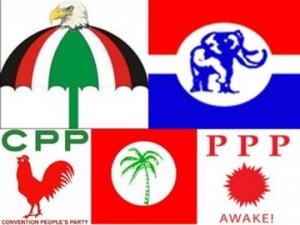 Ghana political-parties-
