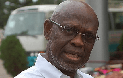 Kwesi Botchwey Committee report is smokescreen – NPP member