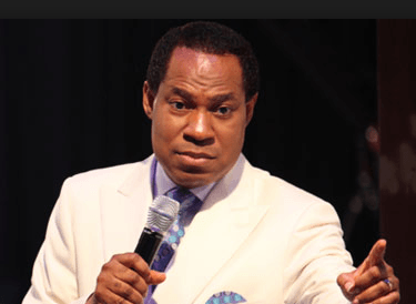 The God of TB Joshua, the God of Pastor Chris, and the Government of Ghana