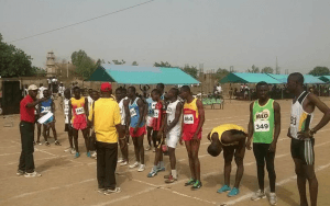 Ghana government to announce stimulus package for sporting sector