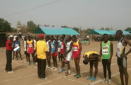 All set for Athletics circuit championship in Kumasi