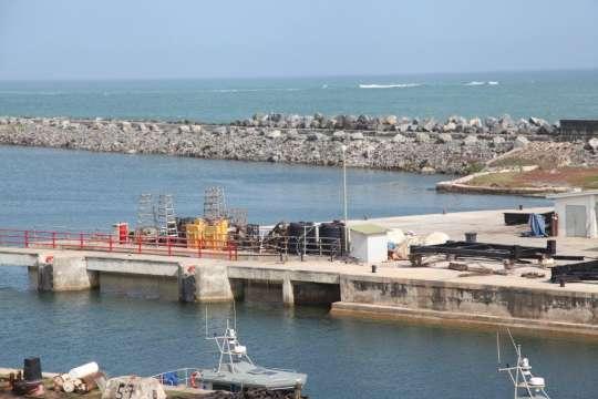 Image result for takoradi port expansion