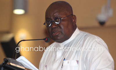 Ghana missed all IMF targets for 2016 – President