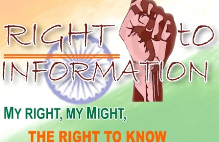 Passage of RTI Bill necessary for accountability and transparency – iWatch