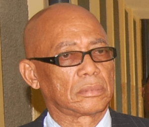 Justice Emile Short calls for strict enforcement of laws