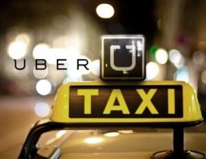 Uber driver remanded for robbing passenger