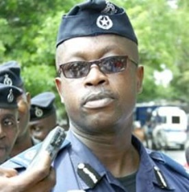 Ghana police officers advised to be careful in making unguarded statements