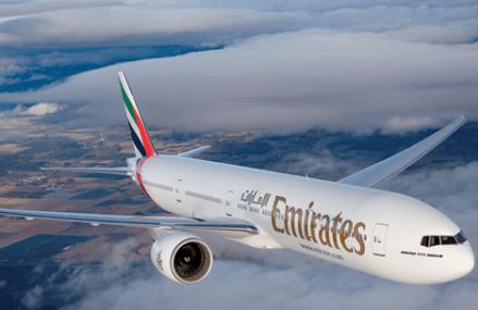 Emirates offers $570 Dubai fare plus extra bag