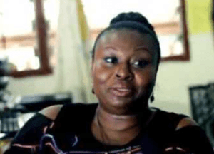 Angela Dwamena-Aboagye