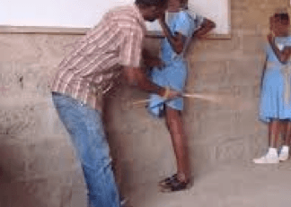 GES asked to implement policy on corporal punishment