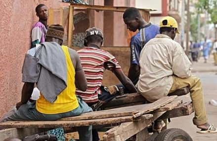 More than 1.2 million people in Ghana are unemployed – Report